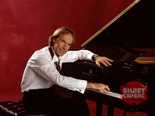Концерт Richard Clayderman / Ричард Клайдерман