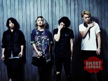 Концерт One Ok Rock