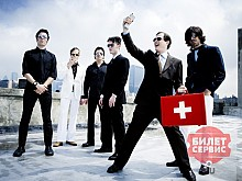 Концерт Electric Six