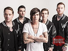 Концерт Sleeping With Sirens