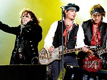 Концерт The Hollywood Vampires