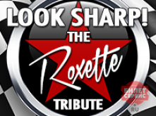 Концерт Look Sharp! Roxette Tribute