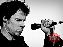Концерт Mark Lanegan