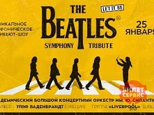 The Beatles Symphony