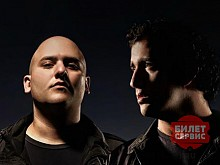 Концерт Aly and Fila