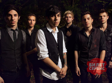 Концерт Crown The Empire