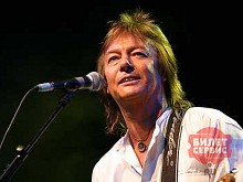 Концерт Chris Norman (Крис Норман)