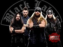 Концерт Black Label Society