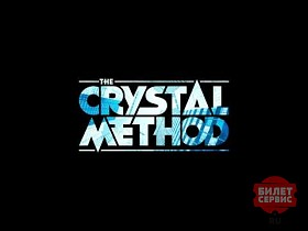 Билеты на The Crystal Method / Кристалл Метод в Клубе RED