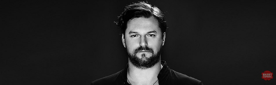 Билеты на Solomun в Adrenaline Stadium