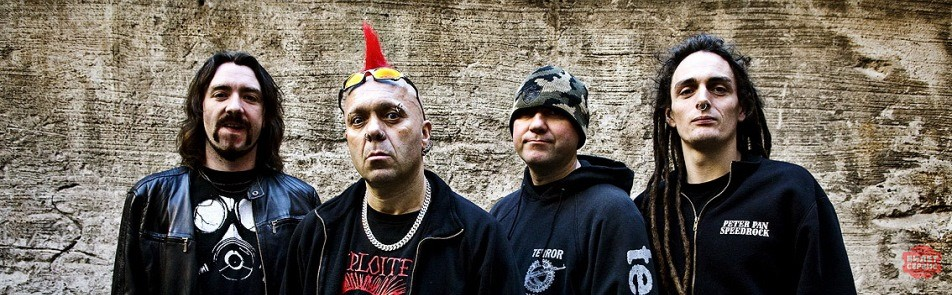 Билеты на The Exploited в Главclub Green Concert