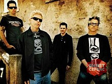 Концерт The Offspring / Оффспринг