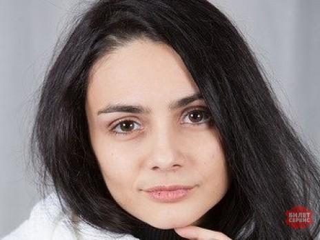 Анастасия науменко работа модели в журнале мод