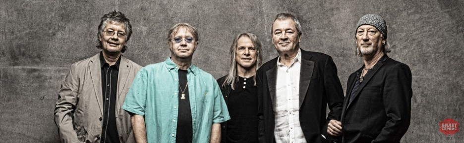 Deep Purple / Дип Пёрпл